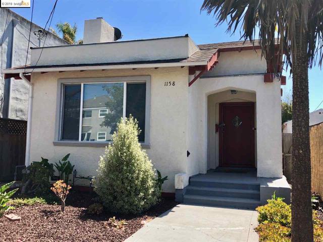 1158 Francisco Street, Berkeley, CA 94702