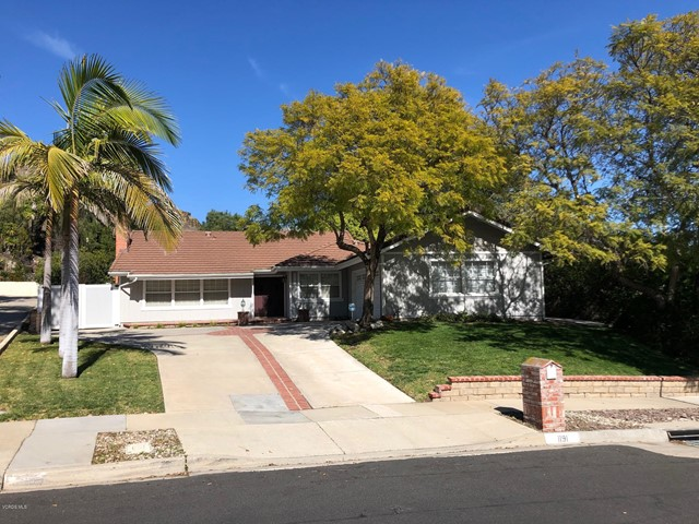 1191 Calle Contento, Thousand Oaks, CA 91360