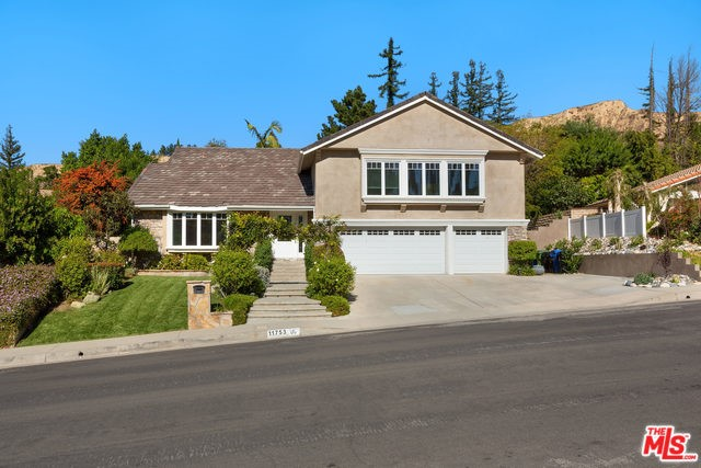 11753 KILLIMORE Avenue, Northridge, CA 91326