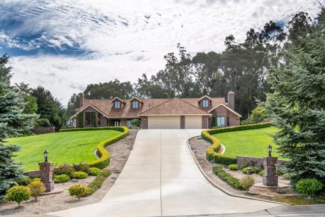 24015 Ranchito Del Rio Court, Salinas, CA 93908