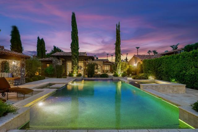 1 Rancho Clancy, Rancho Mirage, CA 92270