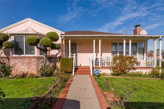 20 Michael Lane, Millbrae, CA 94030