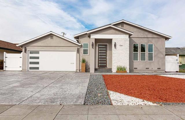 1061 Keltner Avenue, San Jose, CA 95117