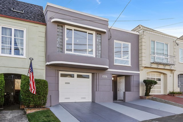 1946 30th Avenue, San Francisco, CA 94116