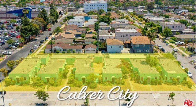 This 18-Unit apartment community is set within a multiple courtyard layout on a large parcel of land totaling 20,847 SF with +/-208 feet of Venice Blvd. street frontage. Built in 1941, the property is located just +/-1.1 miles from the dramatically revitalized downtown Culver City.  Within the existing 18-Units, the composition consists of Sixteen (16) Studio apartments and Two (2) One Bedroom and One Bathroom apartments.  There are Sixteen (16) enclosed garages. Block-to-block parcel with +/-208 feet of Venice Blvd. frontage / zoned Culver City RMD. Sale offering subject to court confirmation and/or possible over-bid proceedings under the Probate Courts Orders or any statutory requirements. Minimum Overbid is $5,250,000 - Court hearing is scheduled for February 22, 2021 at 9:30 a.m., 111 N. Hill St., Department 11, Los Angeles CA 90012.
