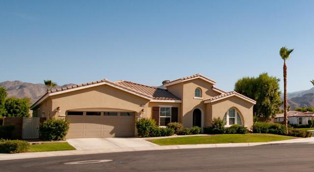 81507 Castlerock Court, La Quinta, CA 92253