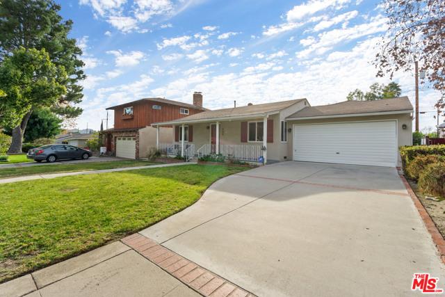 625 N Valley Street, Burbank, CA 91505
