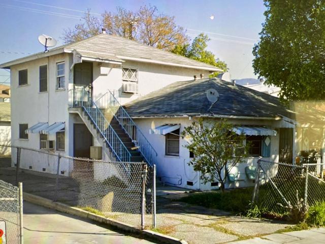 315 Harps Street, San Fernando, CA 91340
