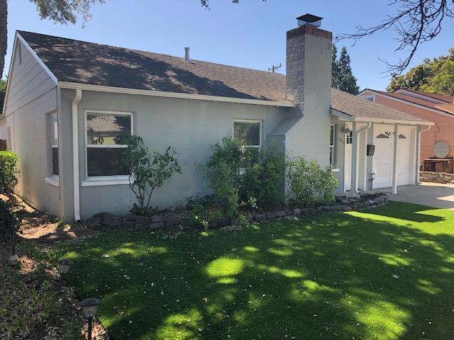 1015 Sylvan Drive, San Carlos, CA 94070