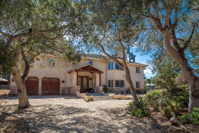 1135 Alta Mesa Road, Monterey, CA 93940