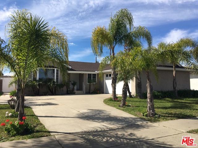 16111 SCHRYER Lane, Huntington Beach, CA 92649