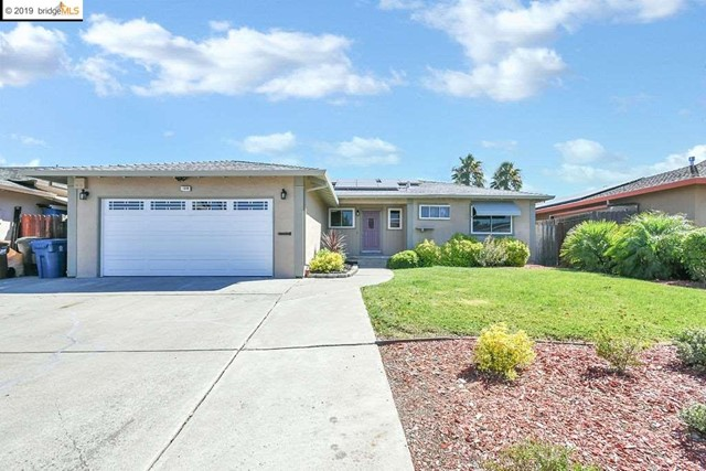 1516 Mission Drive, Antioch, CA 94509