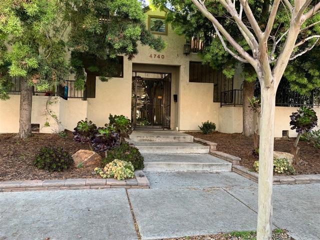 4740 34th Street 2, San Diego, CA 92116