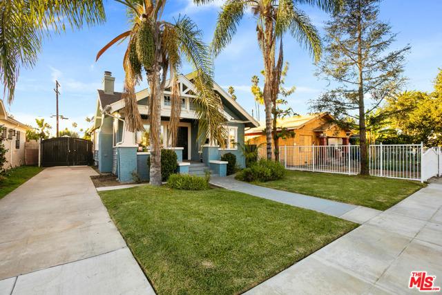 Image 32 of 4147 S Van Ness Ave, Los Angeles, CA 90062