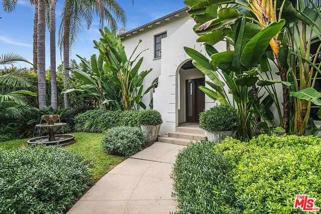 409 S HIGHLAND Avenue, Los Angeles, CA 90036
