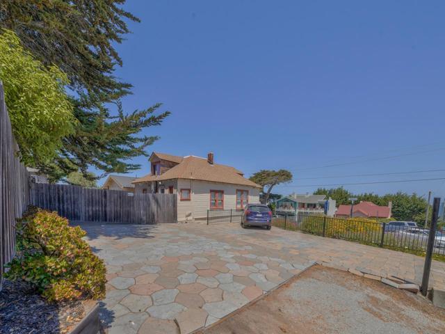 5. 805 Wave Street Monterey, CA 93940
