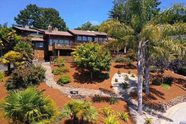 502 Woodhaven Court, Aptos, CA 95003