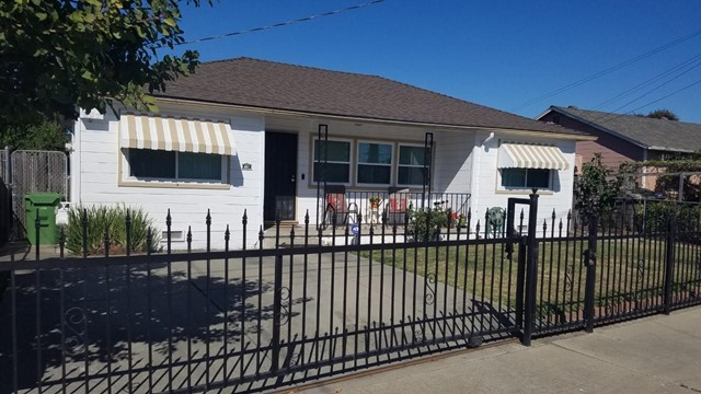 441 Gramercy Place, Oakland, CA 94603