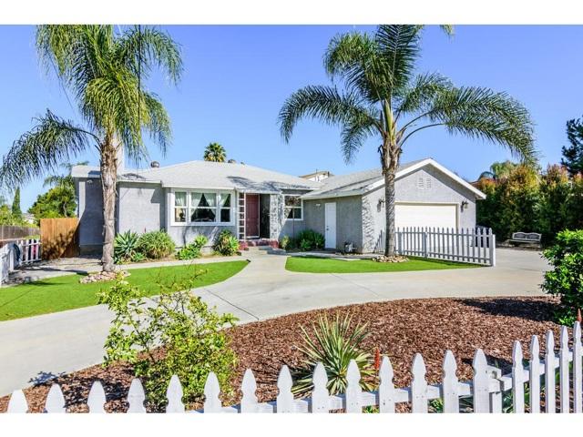 7150 Central Ave, Lemon Grove, CA 91945