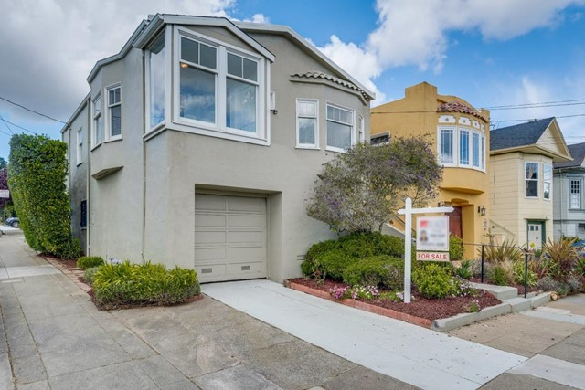 470 Staples Avenue, San Francisco, CA 94112