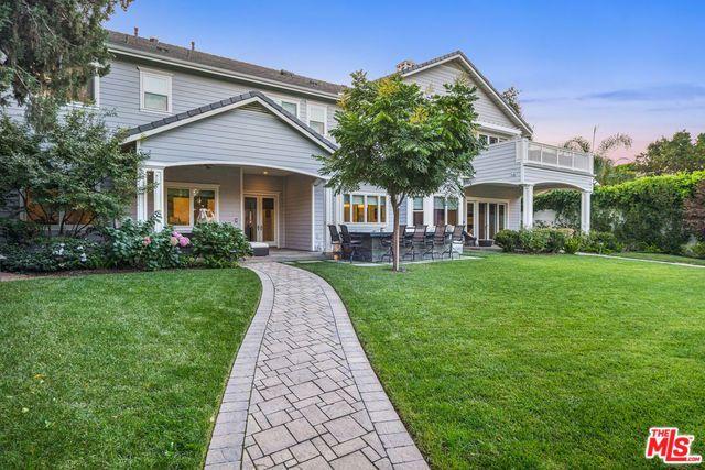4504 PETIT Avenue, Encino, CA 91436