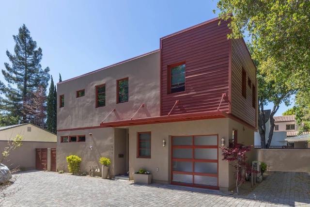 638 Middlefield Road, Palo Alto, CA 94301