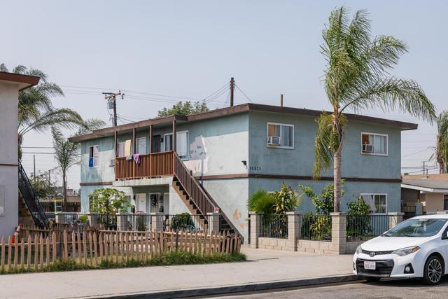 10571 Court Ave, Stanton, CA 90680 Photo