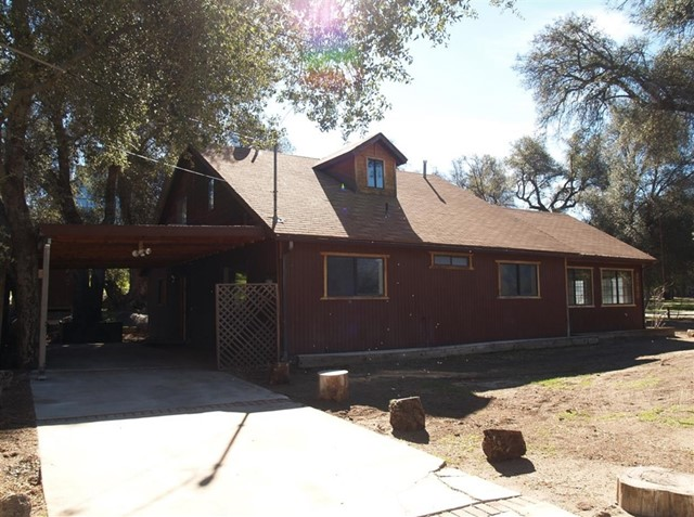2507 Marygold Dr, Campo, CA 91906
