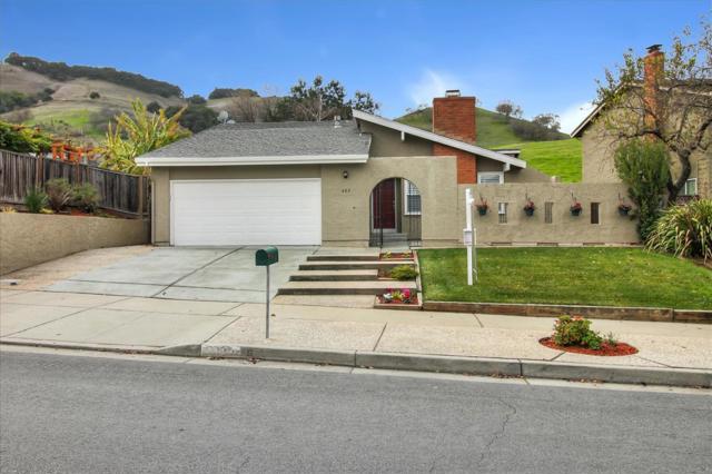 480 Curie Drive, San Jose, CA 95123