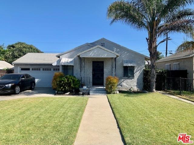 919 W STOCKWELL Street, Compton, CA 90222