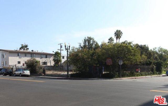 800 LORRAINE, Los Angeles, CA 90005