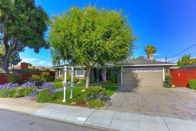 472 Genevieve Lane, San Jose, CA 95128