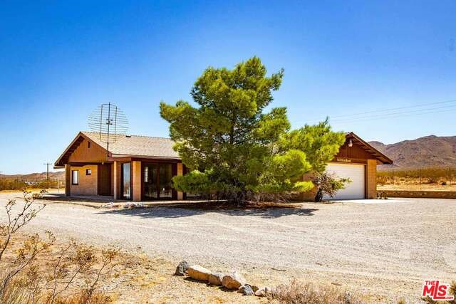 5121 GIN Road, Johnson Valley, CA 92285