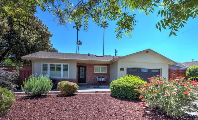 1552 Darlene Avenue, San Jose, CA 95125