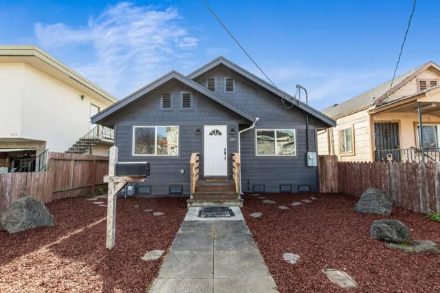 637 Grand Avenue, South San Francisco, CA 94080