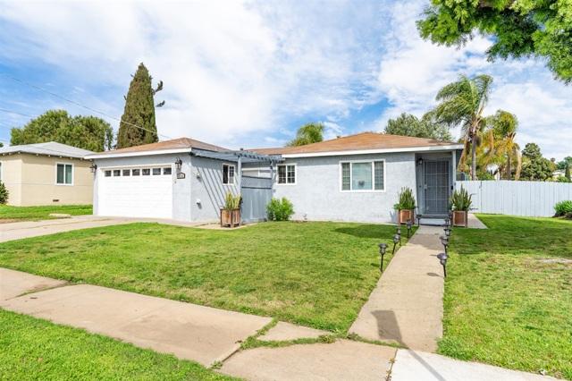 495 Corte Helena Ave, Chula Vista, CA 91910