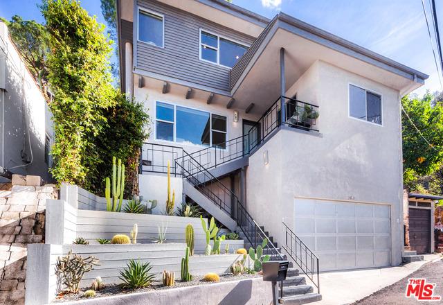 2410 ASPEN Drive, Los Angeles, CA 90068