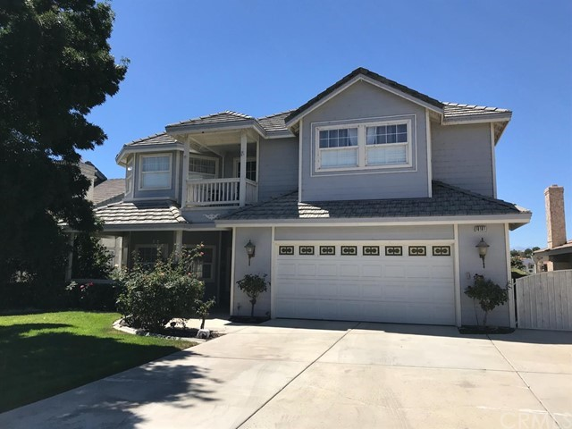 18181 Harbor Drive, Victorville, CA 92395