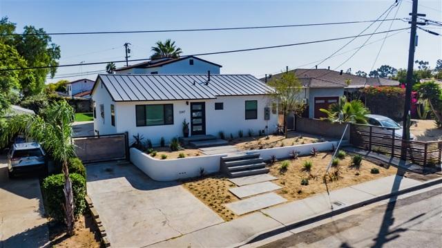 3345 A Street, San Diego, CA 92102