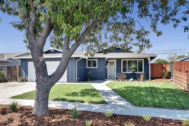 5853 Blossom Avenue, San Jose, CA 95123