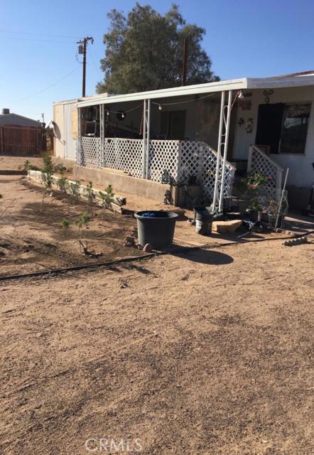 41408 Dogwood Street, Outside Area (Inside Ca), CA 92327