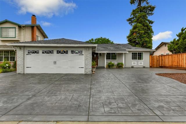 1914 Crinan Drive, San Jose, CA 95122