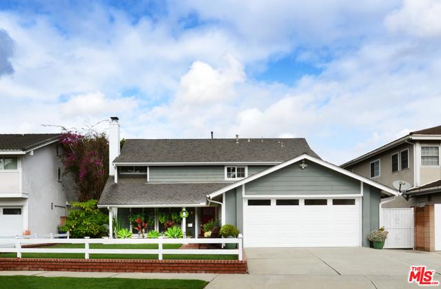 12601 SANFORD Street, Los Angeles, CA 90066