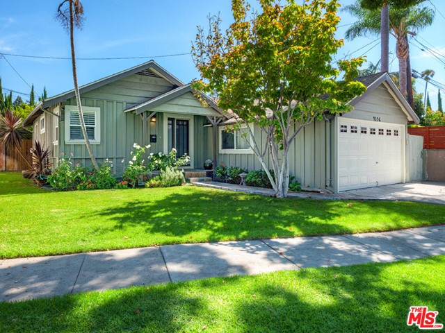 4156 Jackson Avenue, Culver City, CA 90232