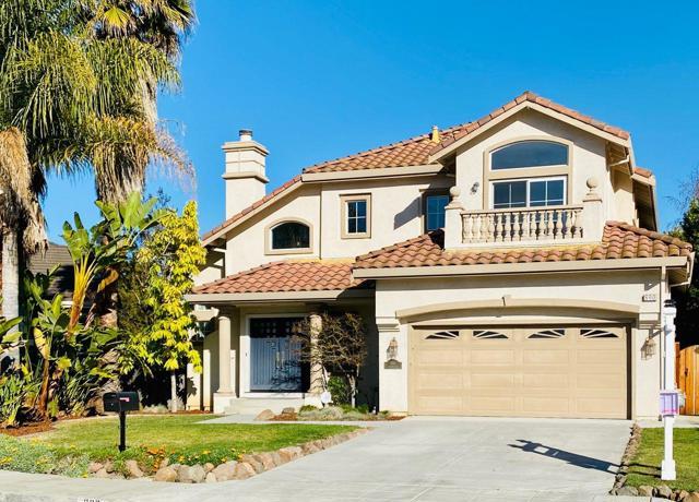 890 Zinfandel Way, Sunnyvale, CA 94087