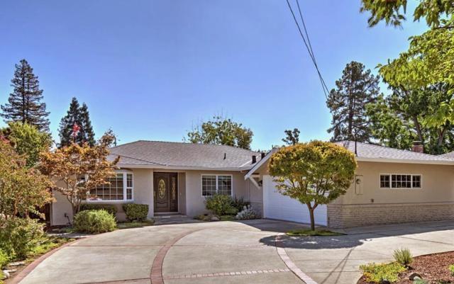 821 Los Altos Avenue, Los Altos, CA 94022