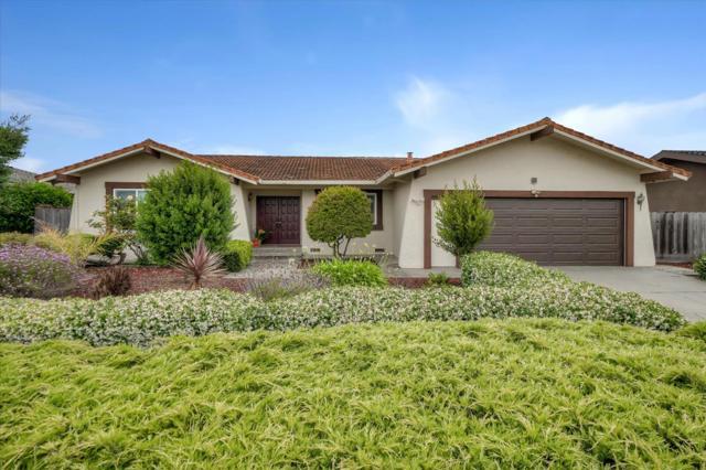 927 Sierra Madre Drive, Salinas, CA 93901