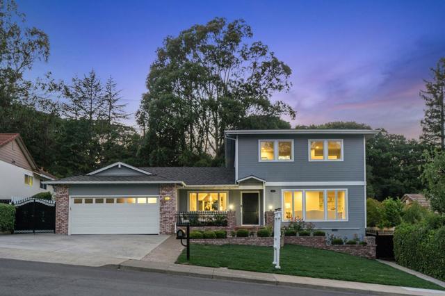 1320 Murchison Drive, Millbrae, CA 94030