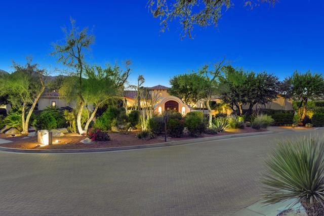 101 Chalaka Place, Palm Desert, CA 92260