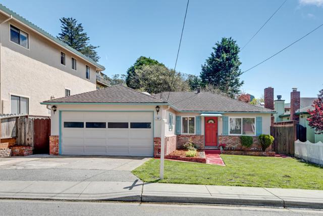 346 Paloma Avenue, Outside Area (Inside Ca), CA 94018